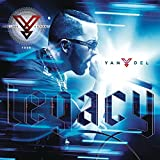 Songtexte von Yandel - Legacy: De líder a leyenda Tour