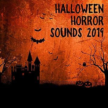 Halloween Horror Sounds 2019