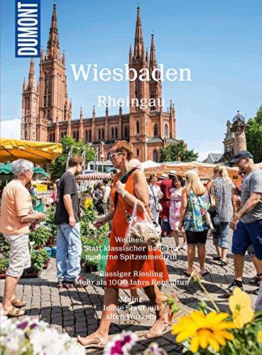 DuMont Bildatlas Wiesbaden: Rheingau (DuMont BILDATLAS E-Book)