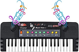Shayson Keyboard Piano for Kids, 37 Keys Electronic Organ, P