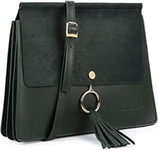 Beverly Hills Polo Club Saddle Bag for Women