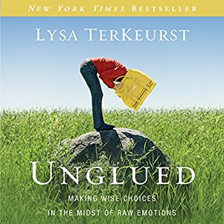 Unglued cover art