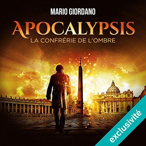 Apocalypsis audiobook cover art