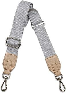 حزام حقيبة يد بحزام عريض قابل للتعديل