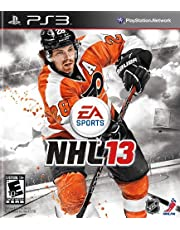 Electronic Arts NHL 13, PS3