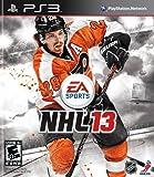 Electronic Arts NHL 13, PS3 - Juego (PS3)