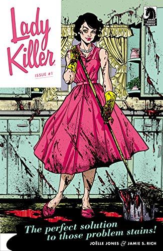 Lady Killer #1 (English Edition)