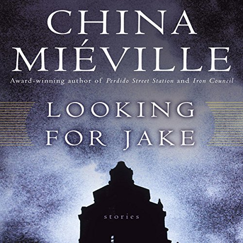 Looking for Jake  By  cover art