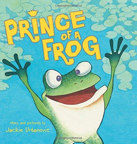 Prince of a Frog