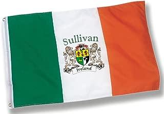 Sullivan Irish Coat of Arms Flag - 3'x5' Foot