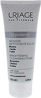 Uriage Depiderm White Lightening Cleansing Foam, 100 ml