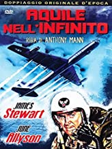 Strategic Air Command [ NON-USA FORMAT, PAL, Reg.0 Import - Italy ] by James Stewart