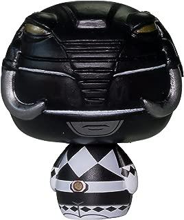 Funko Black Ranger Pint Size Heroes x Power Rangers Micro Vinyl Figure (12340)