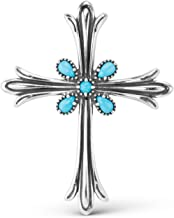 Best sleeping beauty turquoise jewelry Reviews