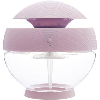セラヴィ 【arobo】 空気洗浄機 Lサイズ ピンク CLV-1010-L-WD-PK