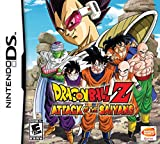 Dragon Ball Z : Attack of the Saiyans - Nintendo DS (Renewed)