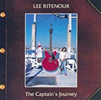 Captain's Journey by LEE RITENOUR (2014-06-25)
