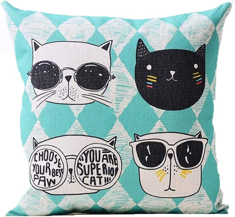 Triangle Pillow Tucson Mall Deluxe Cushion Quilt Office Multifuncti Dual-use
