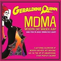 Mdma: Modern Day Maiden Aunt