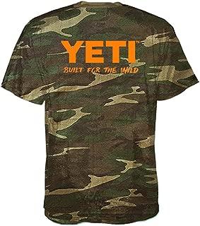 Best yeti camo t shirt Reviews