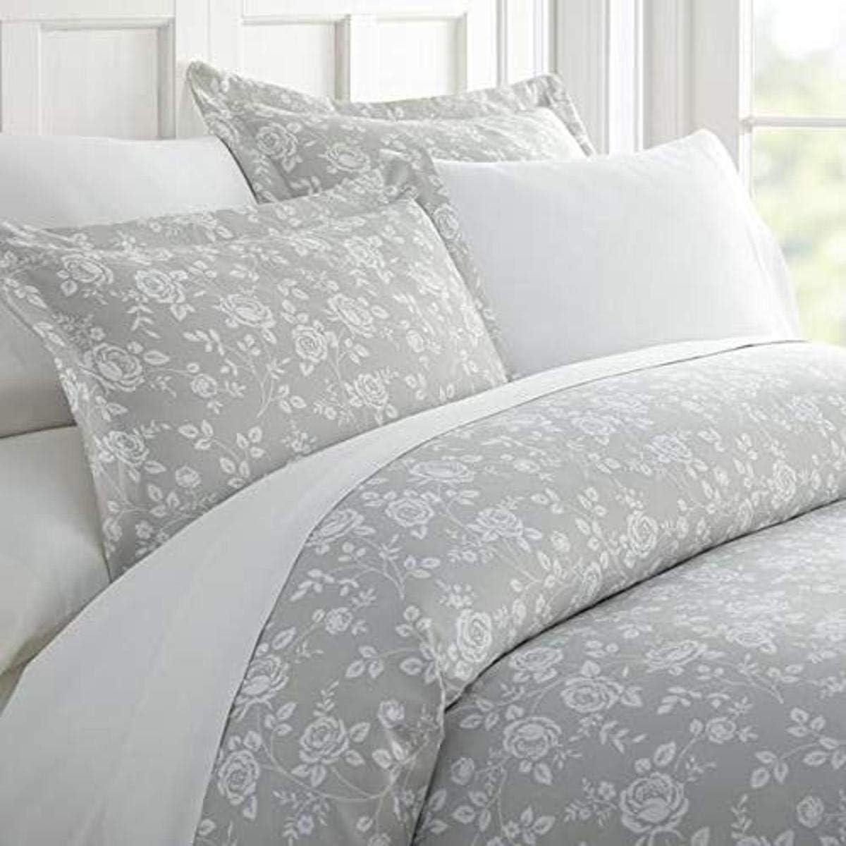 Linen Market Bargain gift sale iEnjoy Home Hotel Ultra Premium Collection Ros Soft
