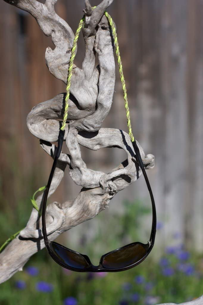 Flyvines Sunglass Retainer - Recycled fly line accessory
