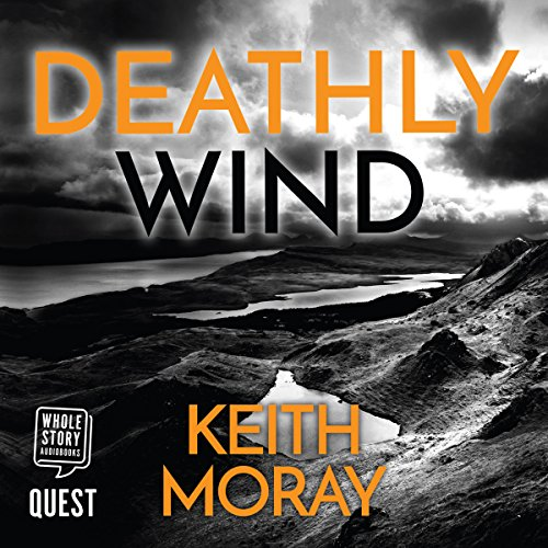 Deathly Wind cover art