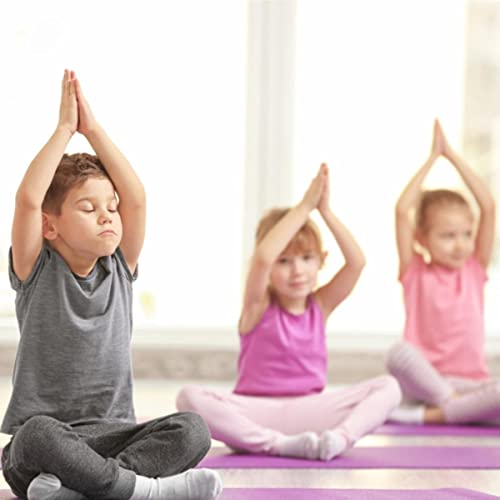 Yoga Kids by Yoga Pour Enfants, Yoga Para Niños, Kinder Yoga ...