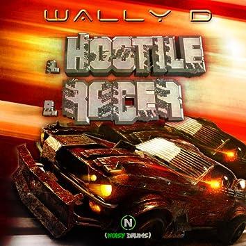 Hostile / Racer
