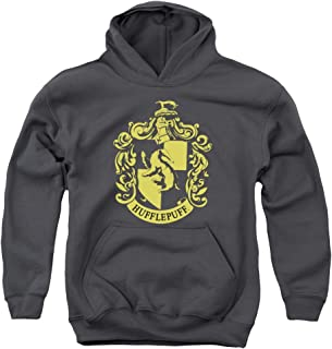 TeeShirtPalace Harry Potter Undesirable No 1 Kids Pull Over Hoodie