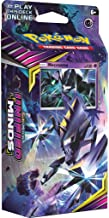 Pokemon TCG: Sun & Moon Unified Minds, Laser Focus 60-Card Theme Deck Featuring A Promo Necrozma