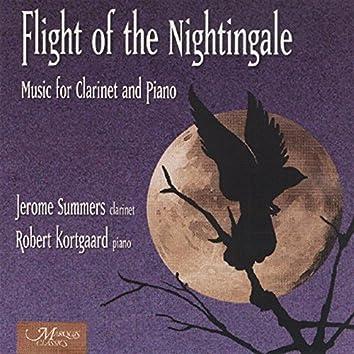 Flight Of The Nightingale