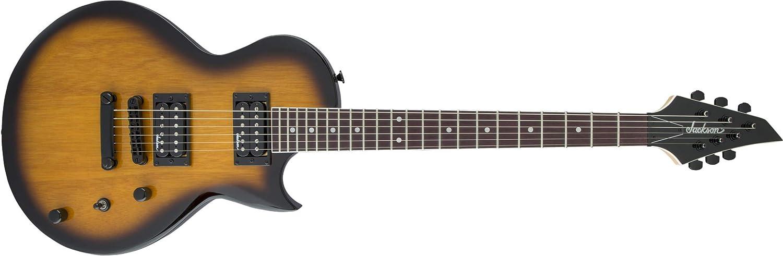 35% OFF Jackson JS Series San Francisco Mall Monarkh SC JS22 Tobacco Electric Sunbu Guitar
