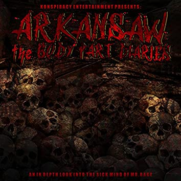 Arkansaw: The Body Part Diaries