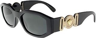 فيرساتشي للرجال والنساء VE4361 53 نظارة شمسية 53mm