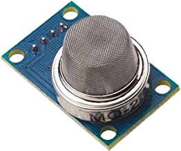 HiLetgo MQ-2 MQ2 Smoke Gas LPG Butane Hydrogen Gas Sensor Gas Detector For Arduino