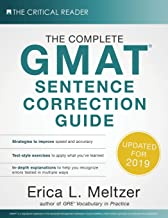 Best gmat sentence correction manhattan Reviews