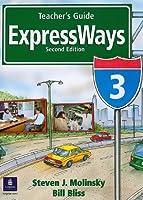 ExpressWays (2E) 3: Teacher's Guide