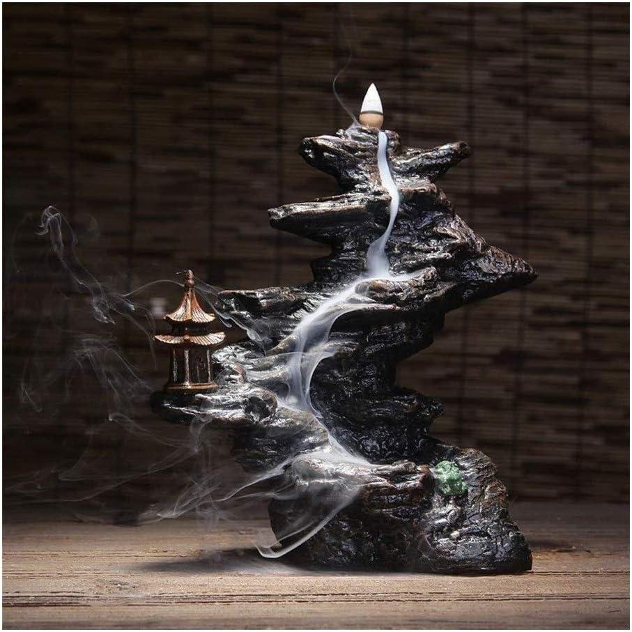 Burner incense burner Statue Desktop Luxury Decorat Abstract Ranking TOP8 Sculptures