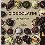 Cioccolatini. Cook'in box. Con gadget