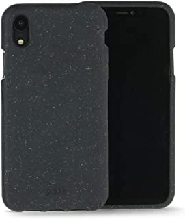 Pela: Phone Case for iPhone XR - Compostable Alternative to Traditional Plastics - No Phthalates or BPA - Precise Cuts for...