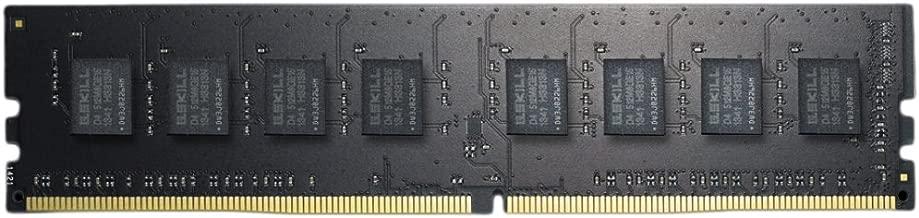 G.SKILL 4GB NT Series DDR4 PC4-17000 2133MHz For Intel Z170 Platform and Intel X99 Platform 288-Pin Desktop Memory Model F4-2133C15S-4GNT