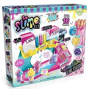 So Slime Fábrica Slimelicious Multicolor