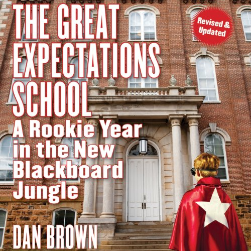 The Great Expectations School cover art