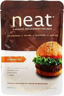Neat Meat Alternative Original Dry Mix, 5.5 Ounce - 6 per case.
