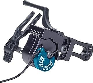 Ripcord Max Micro Arrow Rest RH Blue
