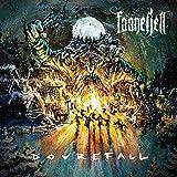 Songtexte von Faanefjell - Dovrefall