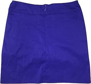 Antigua Women's Purple Performance Moxie Skort