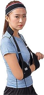 OCGDZ Triángulo Dislocado Cabestrillo Inmovilizador Médico del Manguito rotador del Hombro de la muñeca del Codo del anteb...