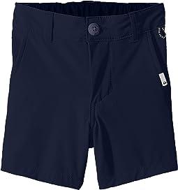 "Union Amphibian 14"" Shorts (Toddler/Little Kids)"